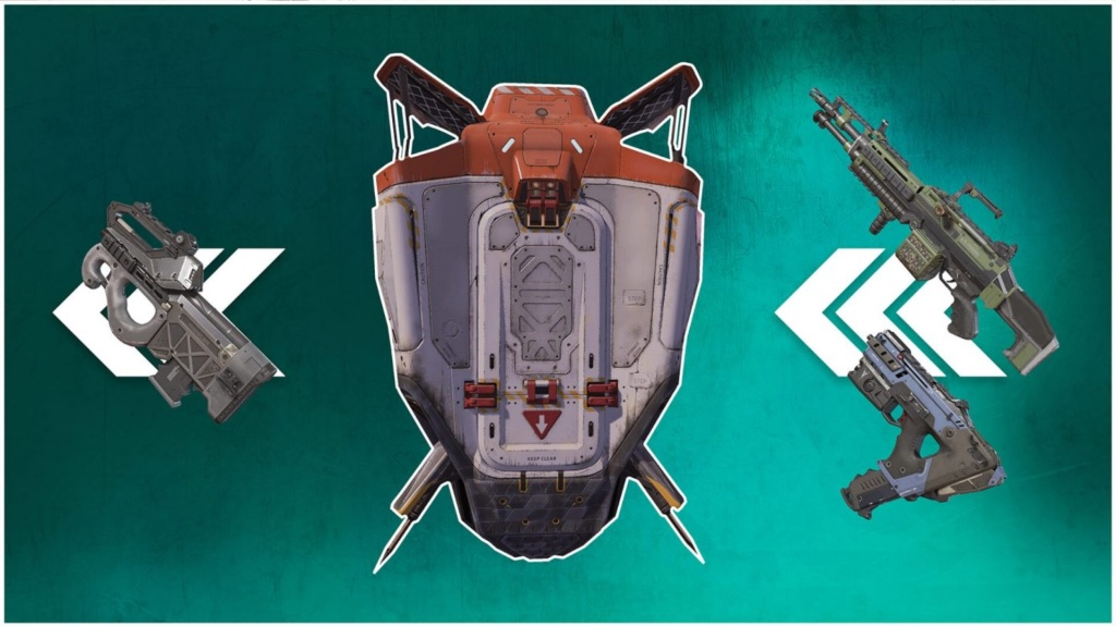apex legends emergence care package
