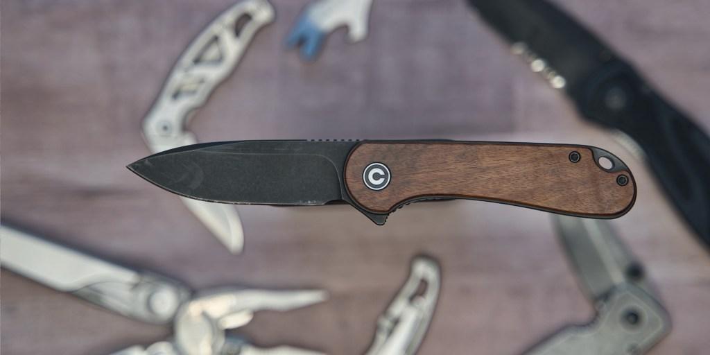 best pocket knife civivi elementum