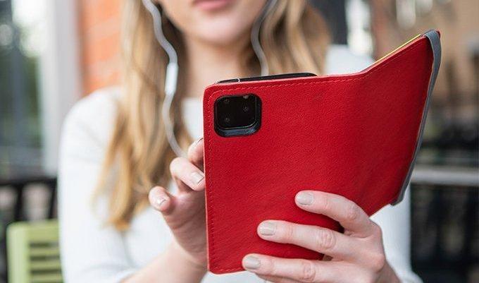 DODOcase iPhone 13 Lorna Wallet