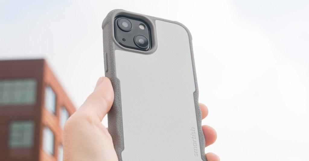 Smartish iPhone 13 case