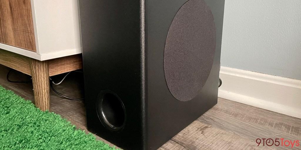 Hisense HS218 Soundbar