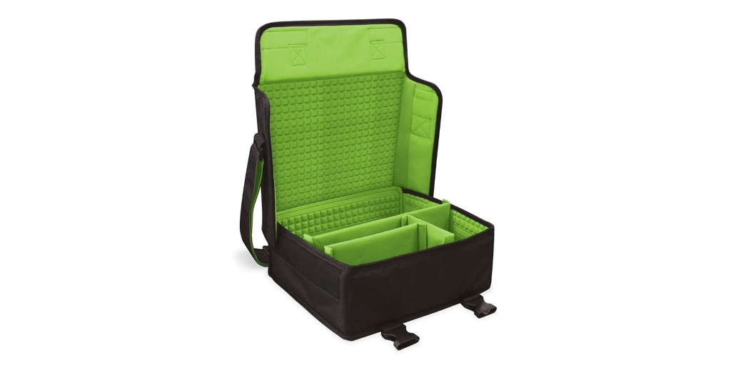 Xbox travel bag