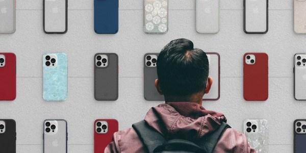 Incipio iPhone 13 cases