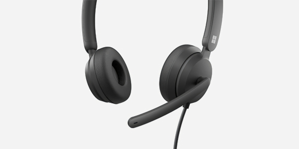 Microsoft Modern USB-C Headset