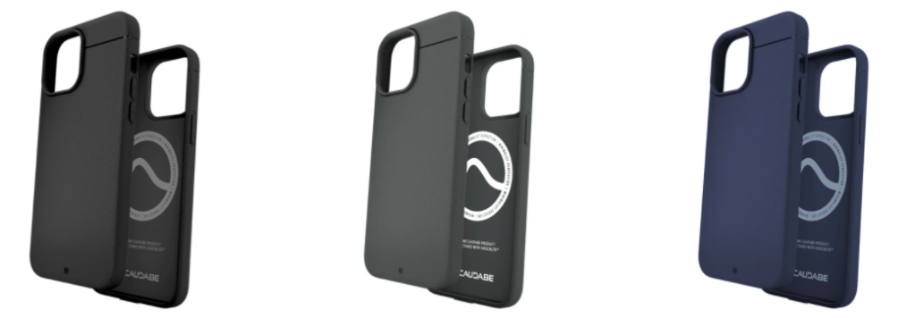 New Caudabe iPhone 13 case SHEATH