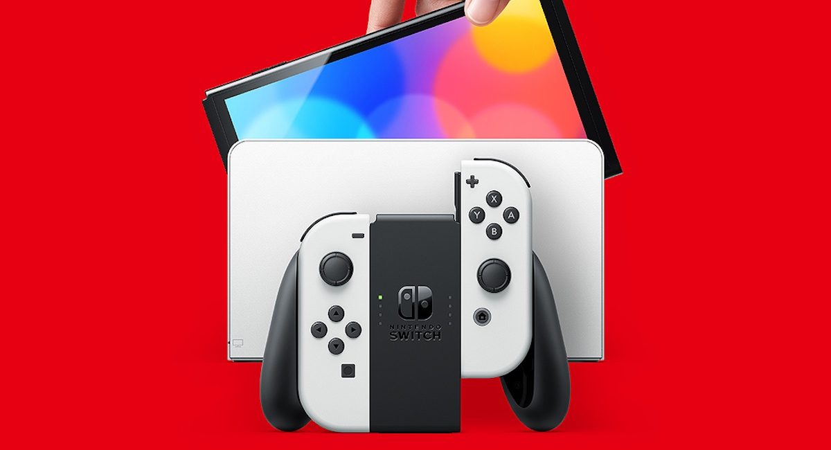 Nintendo Switch Bluetooth speakers and headsets