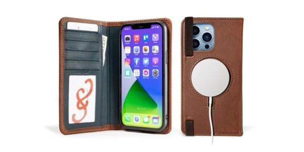 Pad & Quill iPhone 13 cases