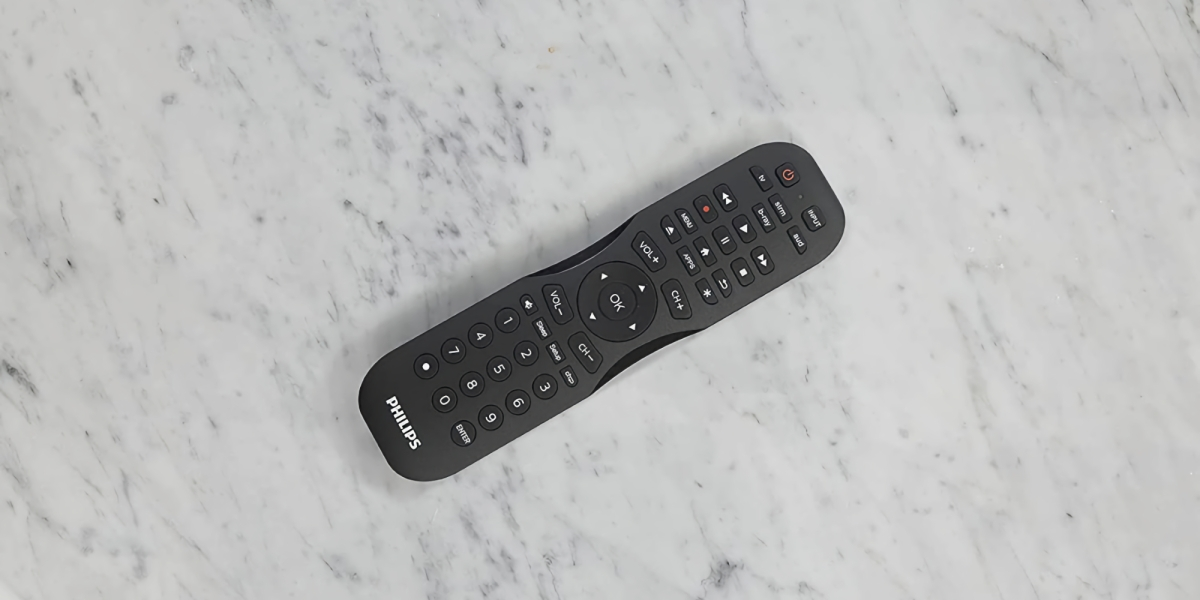 Philips Smart Universal Remote