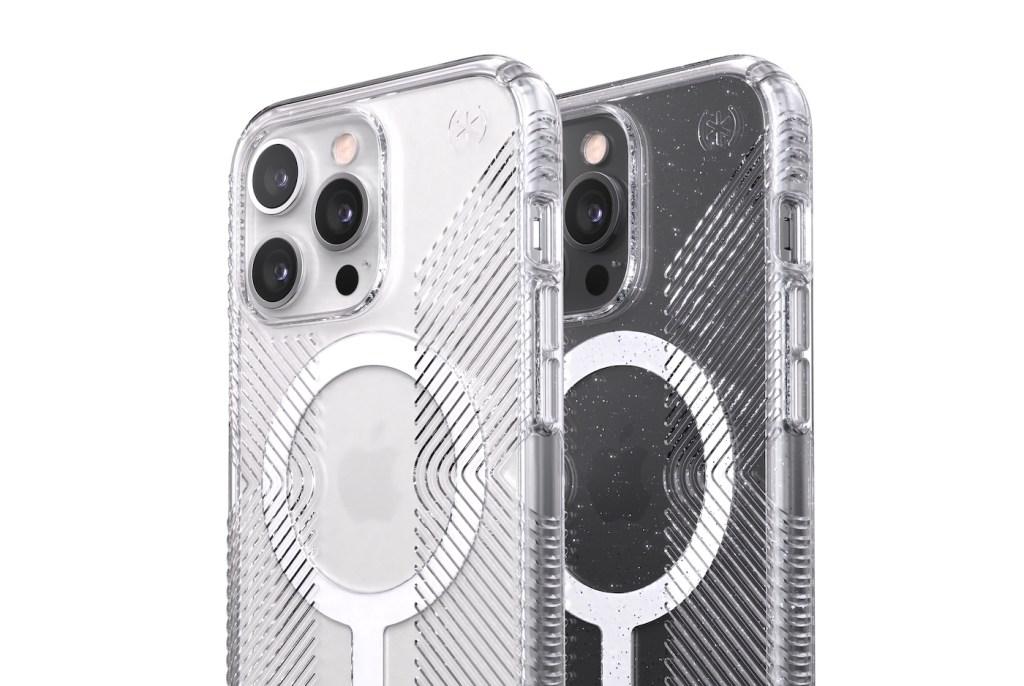 Speck iPhone 13 Presidio Perfect-Clear