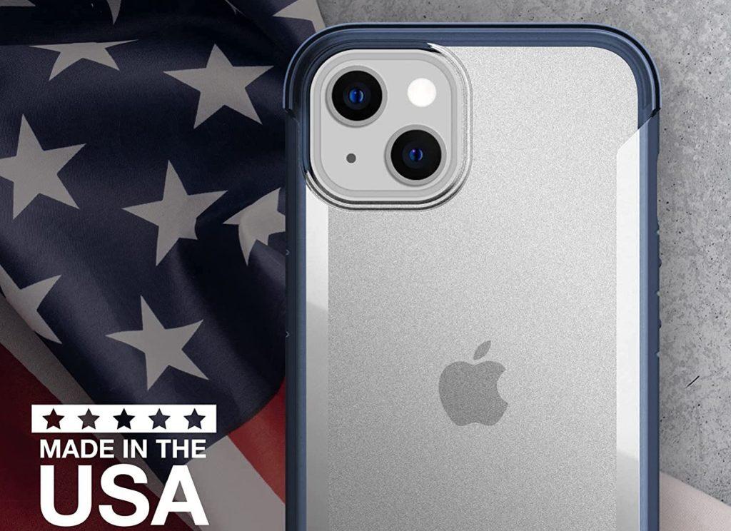 Raptic iPhone 13 Terrain Case