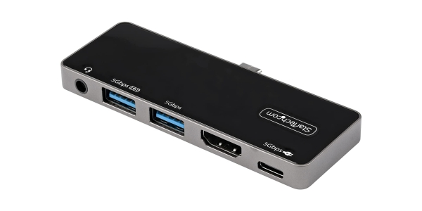 StarTech USB-C Multiport Adapter