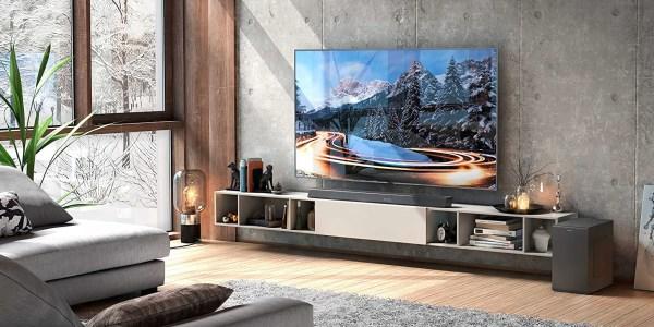 Philips AirPlay 2 soundbars