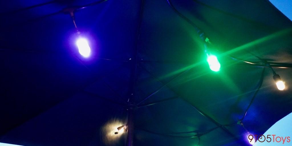 Enbrighten Outdoor Smart Lights
