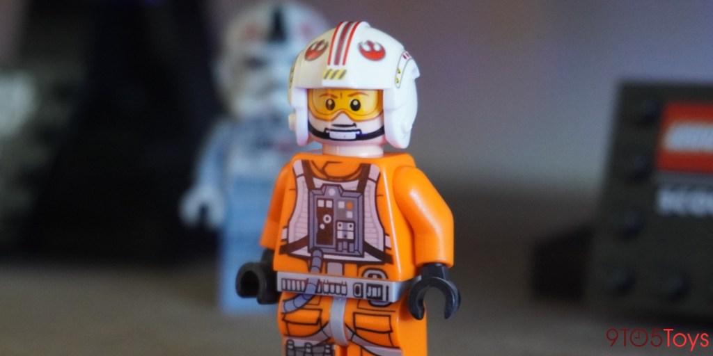 LEGO Luke Pilot Helmet