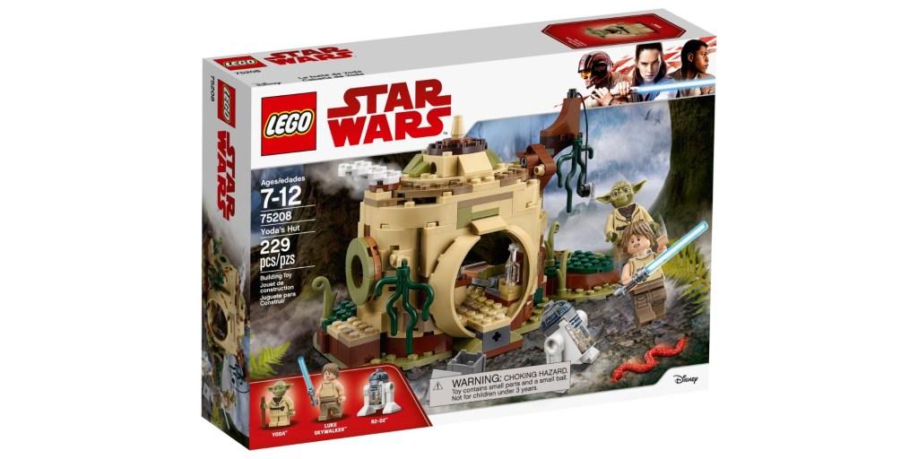 LEGO Star Wars 2022