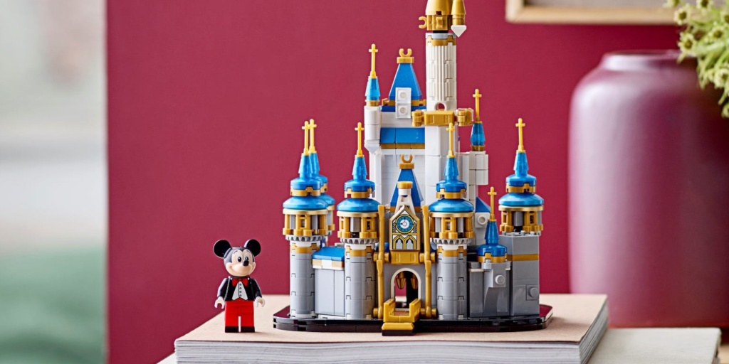 New LEGO sets in October