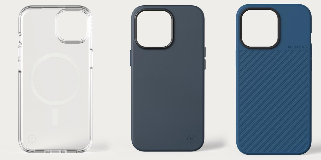 Moment iPhone 13 cases