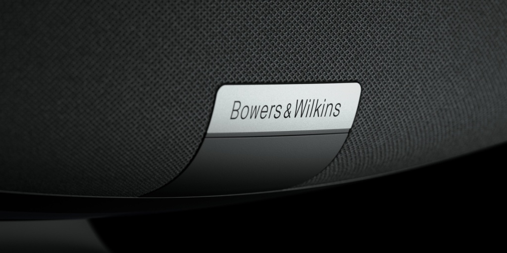 Bowers & Wilkins Zeppelin