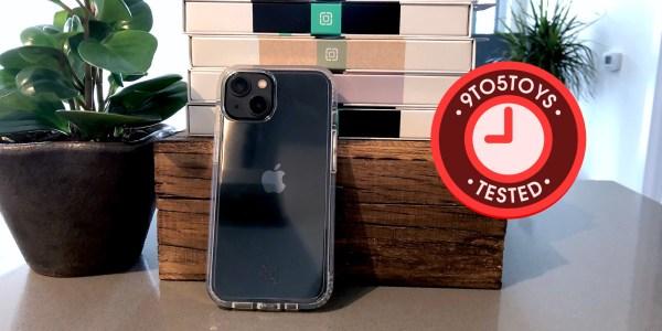 Incipio Slim iPhone 13 Case review