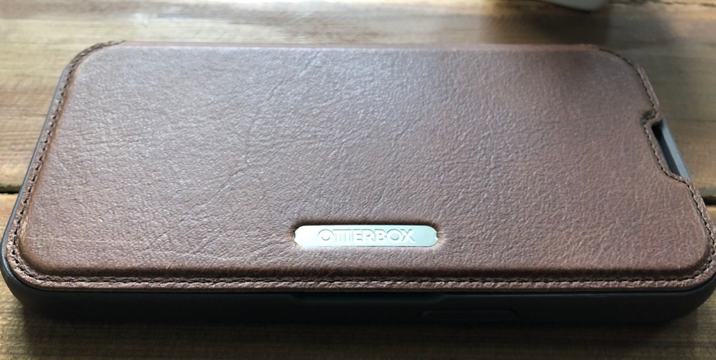 Strada OtterBox Wallet Case for iPhone 13