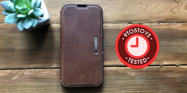 OtterBox iPhone 13 wallet case review